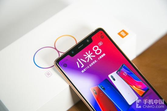 گوشی Mi 8 SE شیائومی قابلیت night mode را در ماه فوریه دریافت می کند