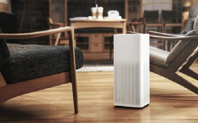 دستگاه تصفیه هوا هوشمند شیائومی نسخه ۲