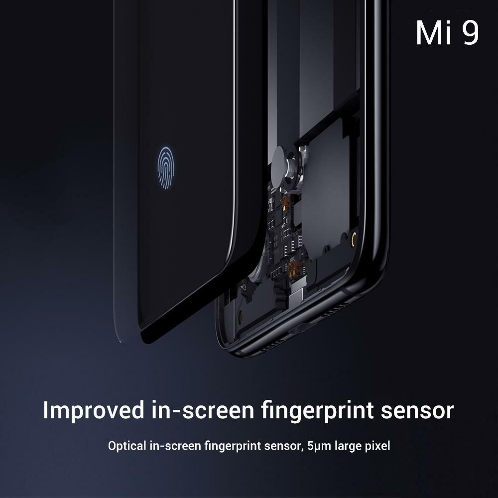 برخی از مشخصات گوشی Mi 9 منتشر شد
