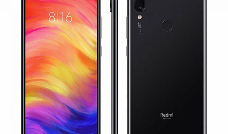 بیش از 1 میلیون دستگاه از گوشی Redmi Note 7 شیائومی در چین به فروش رسید