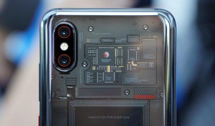 گوشی Mi 8 Explorer ممکن است به زودی به صورت جهانی عرضه شود