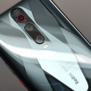 اولین تصاویر از گوشی Redmi K20 Pro Avengers Edition