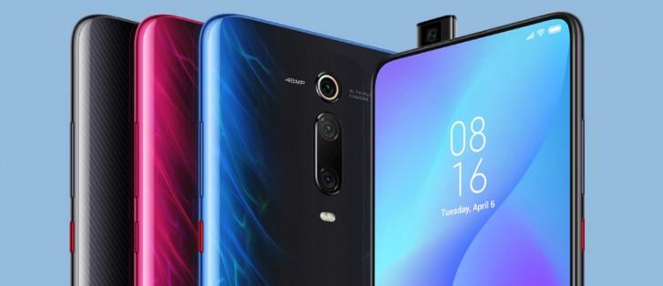 پیشفروش گوشی Xiaomi Mi 9T Pro در اروپا آغاز شد