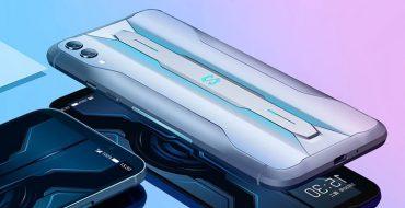 در هنگام خرید گوشی Black Shark 2 Pro در اروپا یک گیم پد رایگان عرضه می شود